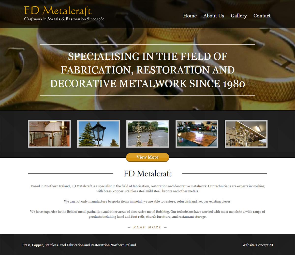 FD Metalcraft
