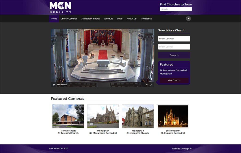 MCN Media