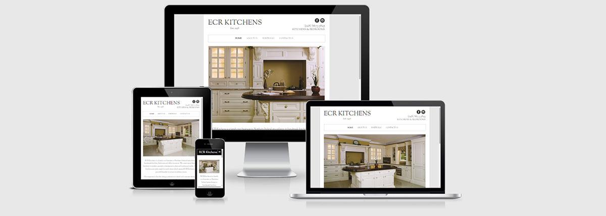 ECR Kitchens, Arboe
