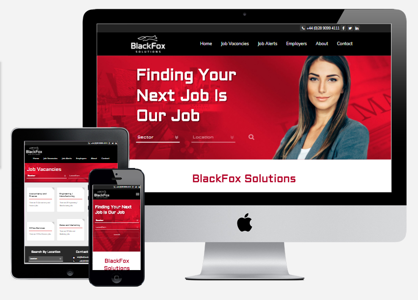 BlackFox Solutions